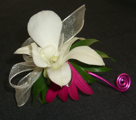 Affordable Prom Flowers