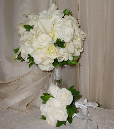 Inexpensive June Wedding Flowers