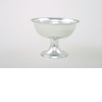 Silver - Compote. Case of 24