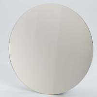 Round Centerpiece Mirror 14""