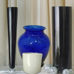 Color Vases