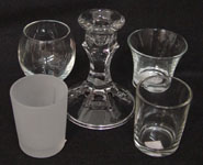 Candle & Votive Holders