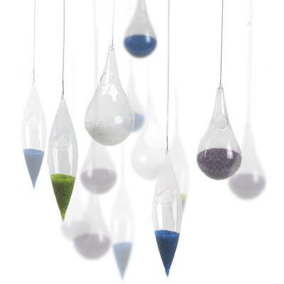 Online Wholesale Bulk Discount Expandable Vase Vazu Blumina Blue