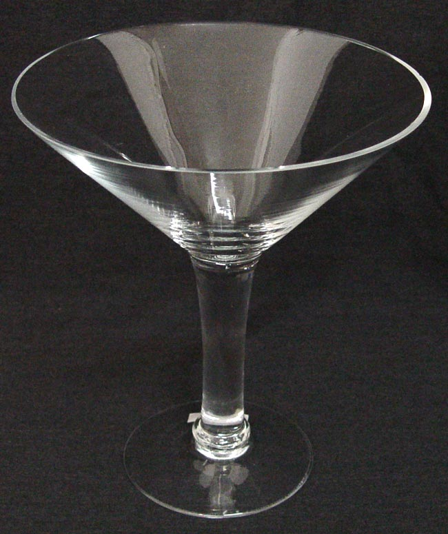 The Gallery For Giant Martini Glass Centerpiece Sale