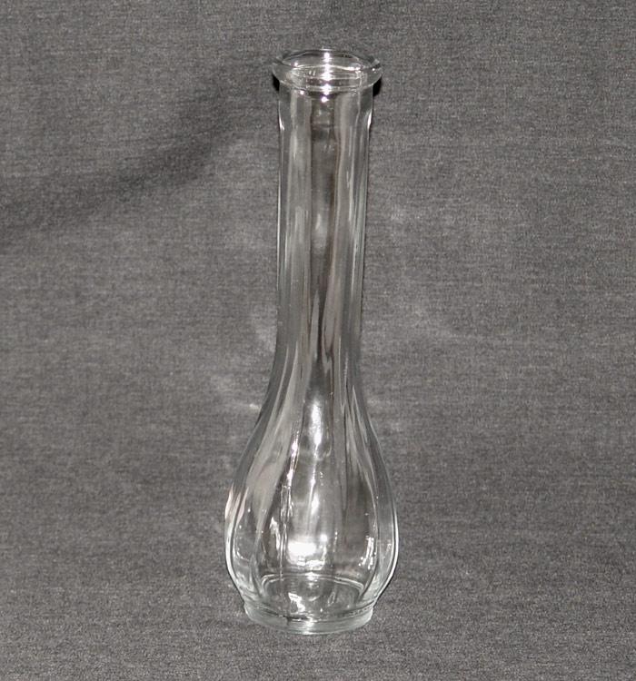 Glass Flower Vase Vase 12 Bulbs Glass Vase