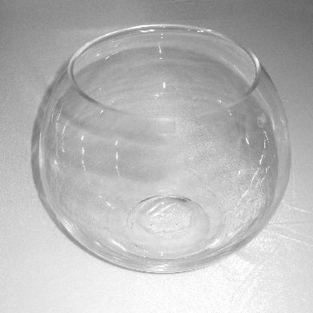 glass vase bowls