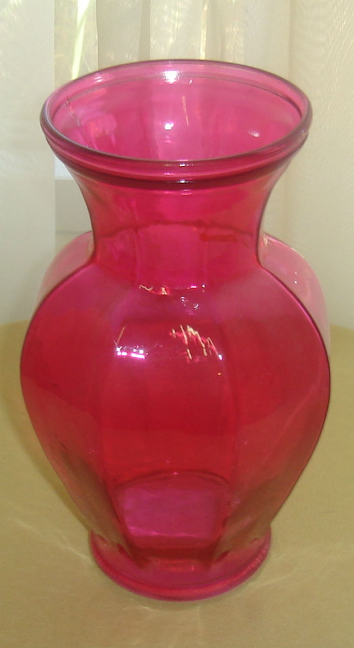 pink vases | eBay - Electronics, Cars, Fashion, Collectibles
